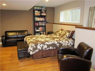 """Photo 11: 60 11720 COTTONWOOD Drive in Maple Ridge: Cottonwood MR Townhouse for sale in """"COTTONWOOD GREEN"""" : MLS®# V1102875"""