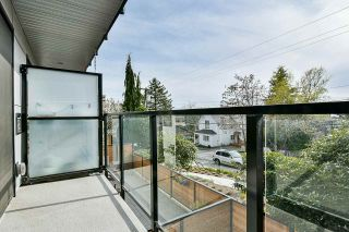 """Photo 3: 210 215 MOWAT Street in New Westminster: Uptown NW Condo for sale in """"Cedarhill Manor"""" : MLS®# R2562265"""