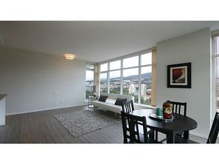 Photo 9: # 2907 3102 WINDSOR GT in Coquitlam: New Horizons Condo for sale : MLS®# V1104666
