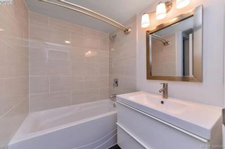 Photo 7: 8 954 Queens Ave in VICTORIA: Vi Central Park Row/Townhouse for sale (Victoria)  : MLS®# 780769