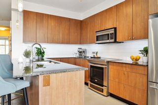 """Photo 8: 305 240 FRANCIS Way in New Westminster: Fraserview NW Condo for sale in """"THE GROVE"""" : MLS®# R2541269"""