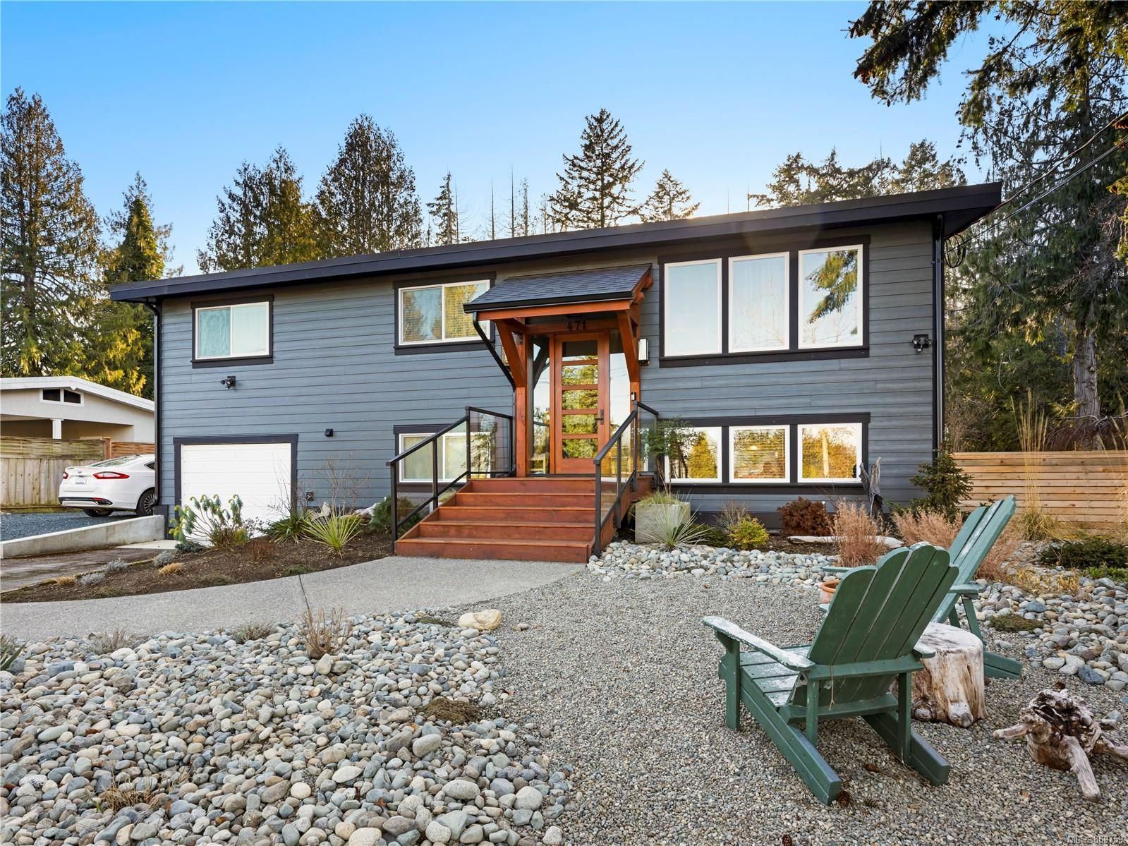 Main Photo: 471 Young St in Parksville: PQ Parksville House for sale (Parksville/Qualicum)  : MLS®# 869759