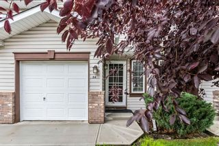 Photo 3: 56 Somervale Park SW in Calgary: Somerset Row/Townhouse for sale : MLS®# A1140021
