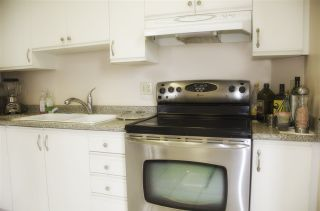 """Photo 6: 605 4603 HAZEL Street in Burnaby: Forest Glen BS Condo for sale in """"CRYSTAL PLACE"""" (Burnaby South)  : MLS®# R2183039"""