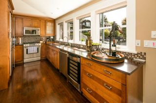 Photo 7: 1639 LARCH Street in Vancouver: Kitsilano House for sale (Vancouver West)  : MLS®# R2078855