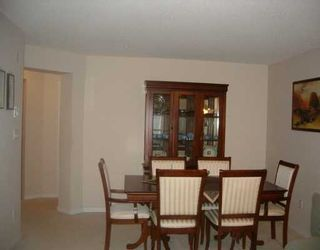 """Photo 3: 2958 SILVER SPRINGS Blvd in Coquitlam: Westwood Plateau Condo for sale in """"TAMARISK"""" : MLS®# V612483"""