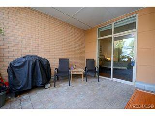 Photo 15: 103 1035 Sutlej St in VICTORIA: Vi Fairfield West Condo for sale (Victoria)  : MLS®# 713889