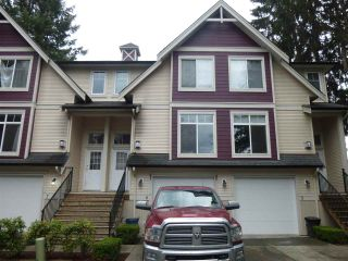 """Photo 2: 6 46608 YALE Road in Chilliwack: Chilliwack E Young-Yale Townhouse for sale in """"THORNBERRY LANE"""" : MLS®# R2114763"""