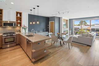 Photo 8: 204 1969 Oak Bay Ave in VICTORIA: Vi Fairfield East Condo for sale (Victoria)  : MLS®# 791060
