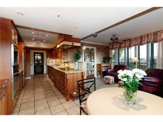 """Photo 5: 1004 2288 PINE Street in Vancouver: Fairview VW Condo for sale in """"THE FAIRVIEW"""" (Vancouver West)  : MLS®# V891360"""
