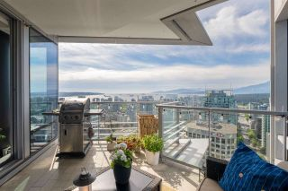 """Photo 8: 3602 1111 ALBERNI Street in Vancouver: West End VW Condo for sale in """"SHANGRI-LA"""" (Vancouver West)  : MLS®# R2591965"""
