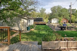 Photo 28: 926 8th Avenue North in Saskatoon: City Park Residential for sale : MLS®# SK867172