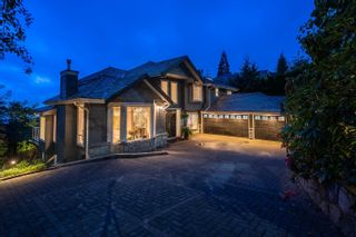 Photo 2: 989 DEMPSEY Road in North Vancouver: Braemar House for sale : MLS®# R2621301