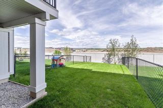 Photo 31: 617 HILLCREST Road SW: Airdrie Row/Townhouse for sale : MLS®# C4306050