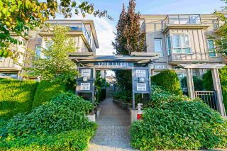 "Photo 5: 15 3788 LAUREL Street in Burnaby: Burnaby Hospital Townhouse for sale in ""Laurel"" (Burnaby South)  : MLS®# R2477652"