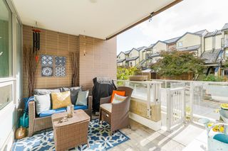 """Photo 12: TH3 988 QUAYSIDE Drive in New Westminster: Quay Townhouse for sale in """"River Sky"""" : MLS®# R2622130"""