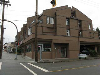 """Photo 1: 202 1169 8TH Avenue in New Westminster: Moody Park Condo for sale in """"FRASER GARDENS"""" : MLS®# V861162"""
