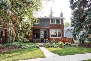 Photo 40: 13107 CHURCHILL Crescent in Edmonton: Zone 11 House for sale : MLS®# E4225061