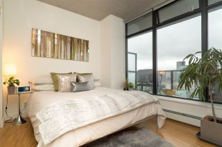 """Photo 9: 2606 108 W CORDOVA Street in Vancouver: Downtown VW Condo for sale in """"WOODWARDS"""" (Vancouver West)  : MLS®# R2237900"""