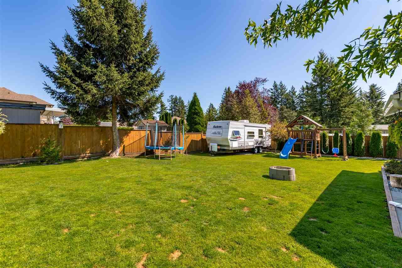 Photo 33: Photos: 32626 BADGER Avenue in Mission: Mission BC House for sale : MLS®# R2493289