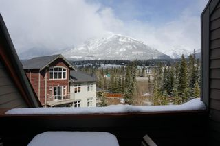 Photo 26: 407 170 Kananaskis Way: Canmore Apartment for sale : MLS®# A1096441