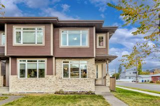 Photo 46: 502 18 Avenue NW in Calgary: Mount Pleasant Semi Detached for sale : MLS®# A1151227