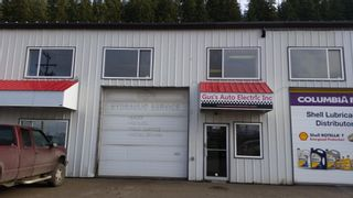 Photo 1: 5426C CONTINENTAL Way in Prince George: BCR Industrial Industrial for lease (PG City South East (Zone 75))  : MLS®# C8039539