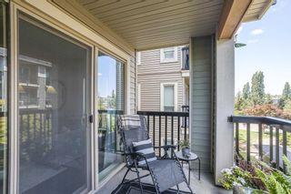 """Photo 28: 316 21009 56 Avenue in Langley: Salmon River Condo for sale in """"""""CORNERSTONE"""""""" : MLS®# R2604621"""