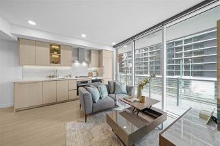 "Photo 7: 413 89 NELSON Street in Vancouver: Yaletown Condo for sale in ""THE ARC"" (Vancouver West)  : MLS®# R2561204"