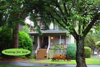 Photo 2: 977 E 11TH AVENUE in Vancouver: Mount Pleasant VE House for sale (Vancouver East)  : MLS®# R2620004