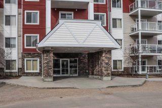 Photo 3: 316 2229 44 Avenue in Edmonton: Zone 30 Condo for sale : MLS®# E4234308