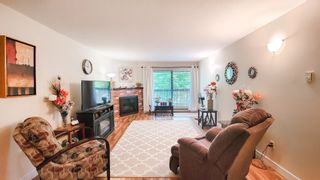 """Photo 2: 213 9682 134 Street in Surrey: Whalley Condo for sale in """"PARKWOODS - ELM"""" (North Surrey)  : MLS®# R2622078"""