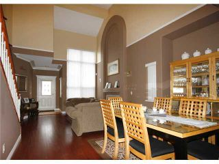 Photo 3: 2533 CONGO CR in Port Coquitlam: Riverwood House for sale : MLS®# V993476
