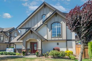 """Photo 2: 10 46151 AIRPORT Road in Chilliwack: Chilliwack E Young-Yale Townhouse for sale in """"AVION PLACE"""" : MLS®# R2603703"""
