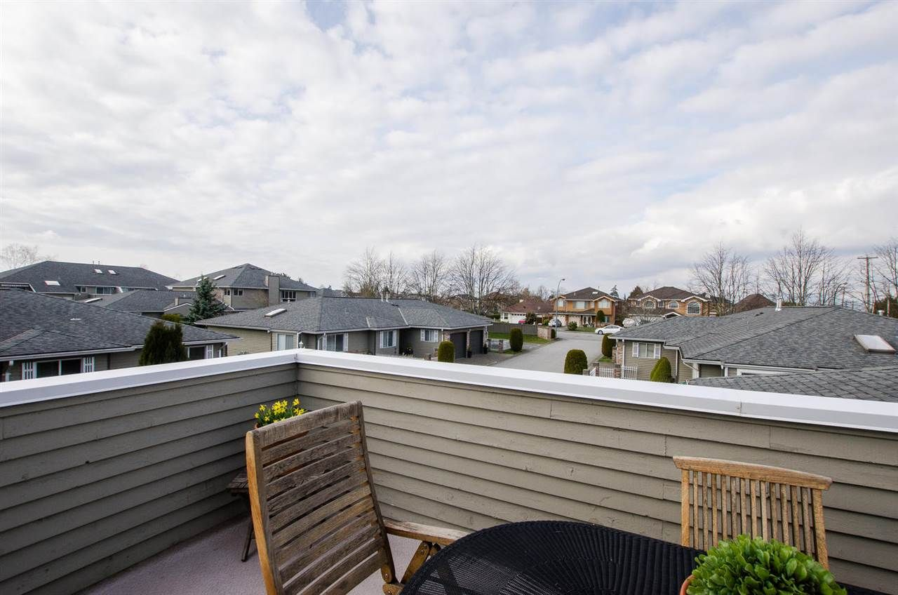 "Photo 11: Photos: 4 6380 48A Avenue in Delta: Holly Townhouse for sale in ""Garden Estates"" (Ladner)  : MLS®# R2265113"