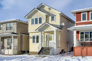Photo 2: 66 Redstone Road NE in Calgary: Redstone Detached for sale : MLS®# A1071351