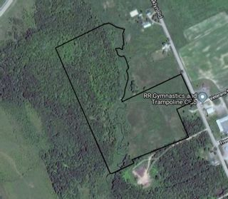 Photo 2: Lot Brooklyn Road in Middleton: 400-Annapolis County Commercial for sale (Annapolis Valley)  : MLS®# 201920414