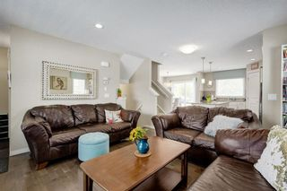 Photo 5: 203 CRANBERRY Park SE in Calgary: Cranston Row/Townhouse for sale : MLS®# A1063475