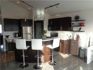 Photo 9: 47 Appletree Crescent in Winnipeg: Waverley West Residential for sale (1R)  : MLS®# 1707959