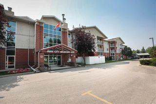 Photo 1: 322 1090 DEVONSHIRE Drive West in Winnipeg: Kildonan Meadows Condominium for sale (3K)  : MLS®# 202119127