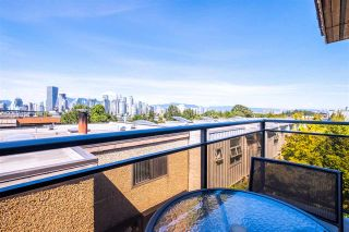 """Photo 23: 8 1266 W 6TH Avenue in Vancouver: Fairview VW Townhouse for sale in """"Camden Court"""" (Vancouver West)  : MLS®# R2487399"""