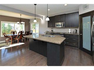 Photo 3: 95 CRANWELL Square SE in CALGARY: Cranston Residential Detached Single Family for sale (Calgary)  : MLS®# C3624099