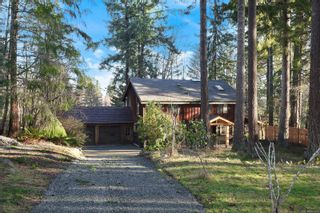 Photo 2: 6360 Treherne Rd in : CV Courtenay North House for sale (Comox Valley)  : MLS®# 863347