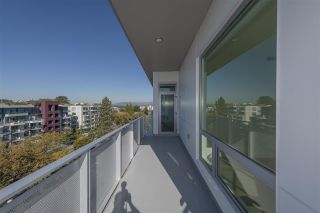 """Photo 16: 604 5058 CAMBIE Street in Vancouver: Cambie Condo for sale in """"Basalt"""" (Vancouver West)  : MLS®# R2497614"""