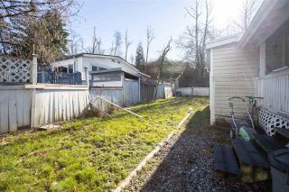 Photo 13: 33876 GILMOUR Drive in Abbotsford: Central Abbotsford Manufactured Home for sale : MLS®# R2580363