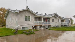 Main Photo: 6 4908B 43 Street: Legal Townhouse for sale : MLS®# E4261302