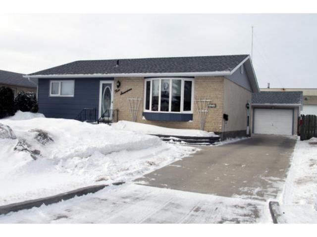 Main Photo: 417 Wales Avenue in WINNIPEG: St Vital Residential for sale (South East Winnipeg)  : MLS®# 1104052