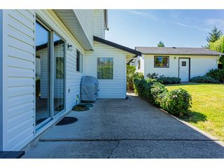 Photo 28: 19293 63A Avenue in Surrey: Clayton House for sale (Cloverdale)  : MLS®# R2559799