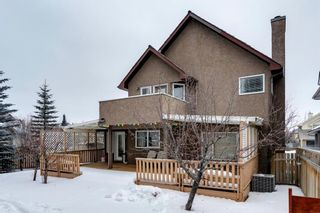 Photo 42: 503 Woodbriar Place SW in Calgary: Woodbine Detached for sale : MLS®# A1062394