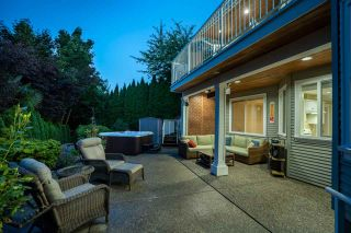 """Photo 35: 5800 167 Street in Surrey: Cloverdale BC House for sale in """"WESTSIDE TERRACE"""" (Cloverdale)  : MLS®# R2487432"""